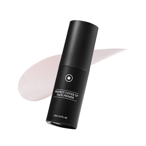CLEMATIS PERPECT COVER UP FACE PRIMER