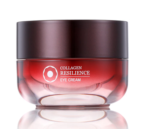 CLEMATIS COLLAGEN RESILIENCE EYE CREAM