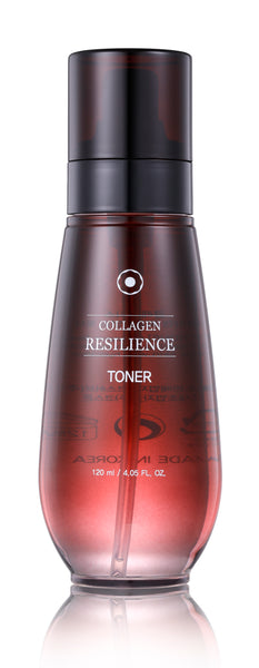 CLEMATIS COLLAGEN RESILIENCE TONER
