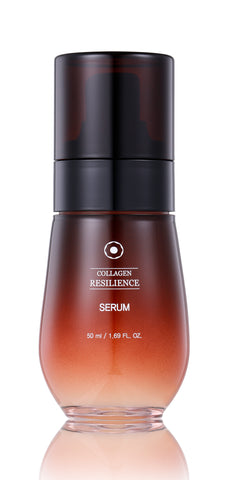 CLEMATIS COLLAGEN RESILIENCE SERUM