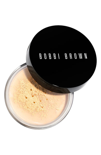 Bobbi Brown Sheer Finish Loose Powder - eCosmeticWorld