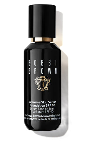 Bobbi Brown Intensive Skin Serum Foundation SPF 40 - eCosmeticWorld
