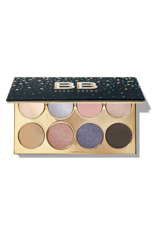 Bobbi Brown Starlight Crystal Eye Shadow Palette (Limited Edition)