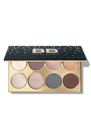Bobbi Brown Smokey Crystal Eye Shadow Palette (Limited Edition)