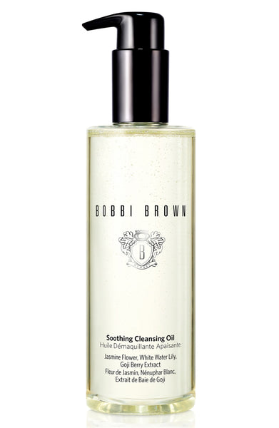 Bobbi Brown Soothing Cleansing Oil Jumbo Size 13.5 oz / 400 ml - Limited Edition - - eCosmeticWorld