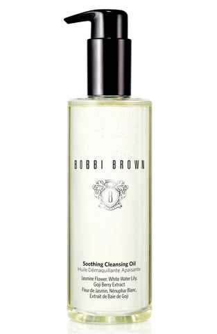 Bobbi Brown Soothing Cleansing Oil Jumbo Size 13.5 oz / 400 ml - Limited Edition -