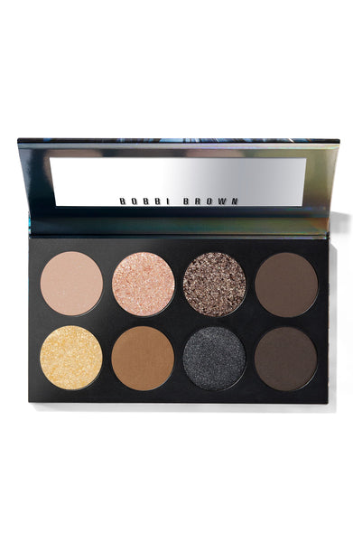 Bobbi Brown Smoke & Metals Eyeshadow Palette ($141 Value Limited Edition)