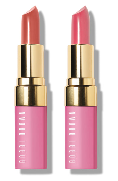 Bobbi Brown Proud To Be Pink Lip Color Duo - eCosmeticWorld