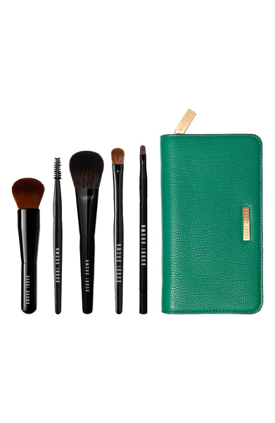 Bobbi Brown The Essential Brush Kit (Limited Edition)