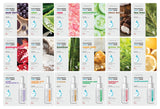 BEAUTY29 Hyaluronic Aqua Plus Essence Full Face Facial Sheet Mask 18 Sheets Combo Pack - eCosmeticWorld