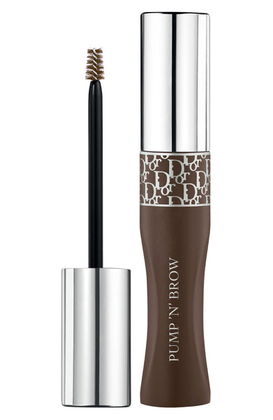 Dior Diorshow Pump 'N' Brow Instant Volumizing Squeezable Brow Mascara