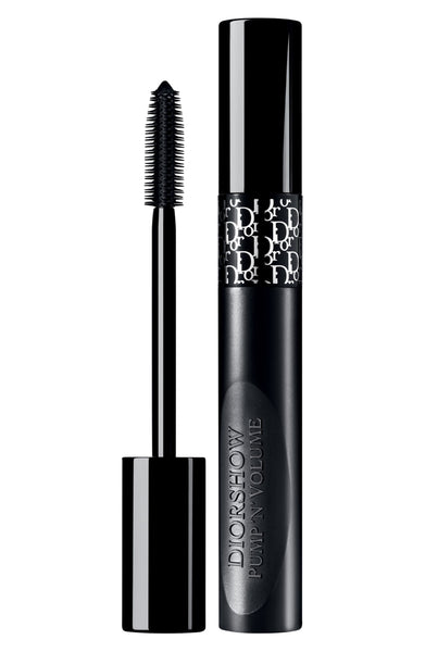 Dior Diorshow Pump 'N' Volume HD Mascara Squeezable