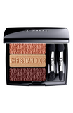 Dior 3 Couleurs Tri(O)blique Couture Eyeshadow Trio of Colours & Effects - Limited Edition