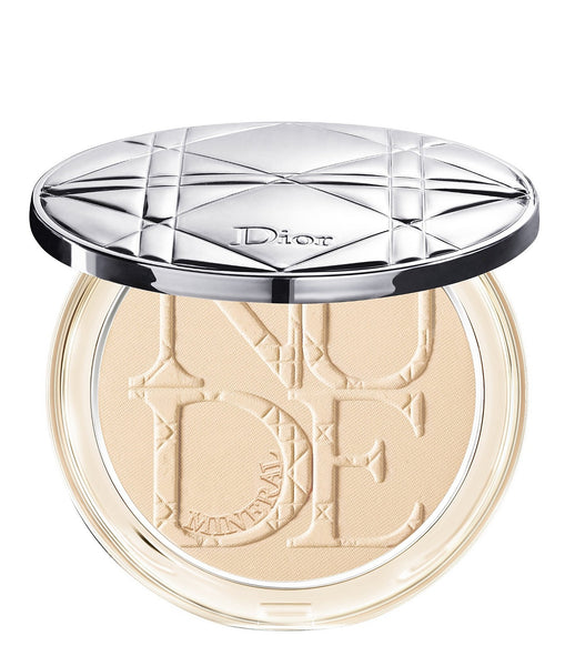 Dior Diorskin Mineral Nude Matte Perfecting Powder