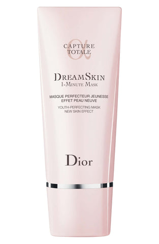 Dior Capture Dreamskin - 1-Minute Mask - Youth-Perfecting Mask - New Skin Effect