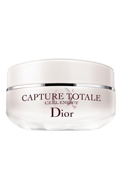 Dior Capture Totale C.E.L.L. Energy Firming & Wrinkle-Correcting Eye Cream - eCosmeticWorld