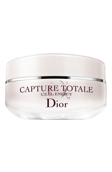 Dior Capture Totale C.E.L.L. Energy Firming & Wrinkle-Correcting Creme - eCosmeticWorld