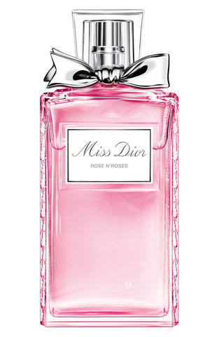 Dior Miss Dior Rose N'Roses Eau de Toilette Spray 3.4 oz