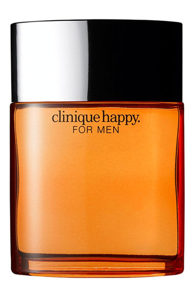 Clinique Happy for Men Cologne Spray, 1.7 oz / 50 ml