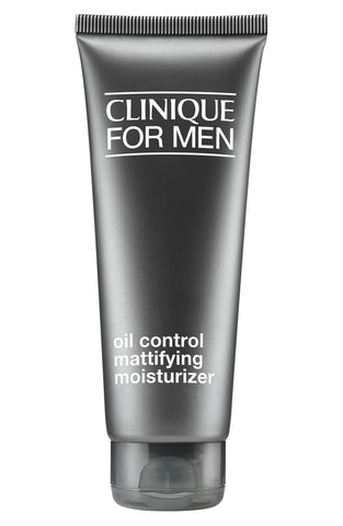 Clinique For Men Oil Control Mattifying Moisturizer