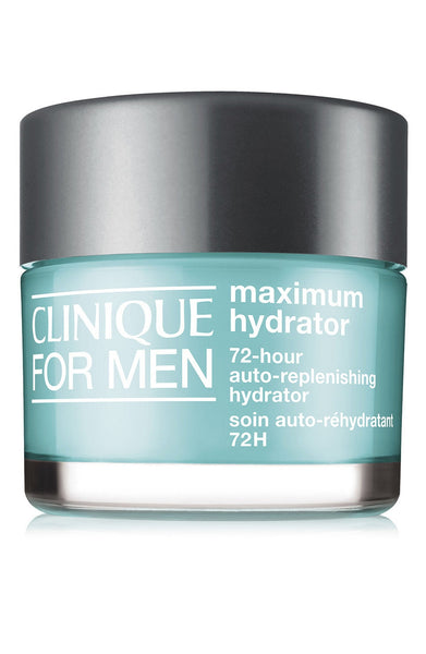 Clinique For Men Maximum Hydrator 72-Hour Auto-Replenishing Hydrator - eCosmeticWorld