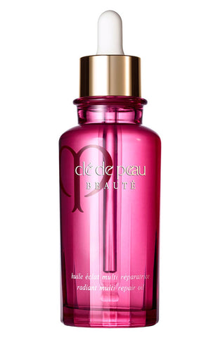 Clé de Peau Beauté Radiant Multi Repair Oil