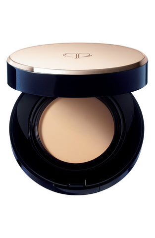 Clé de Peau Beauté Radiant Cream to Powder Foundation SPF 24