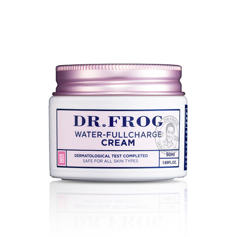 DR.FROG Water-Fullcharge Cream 50ml