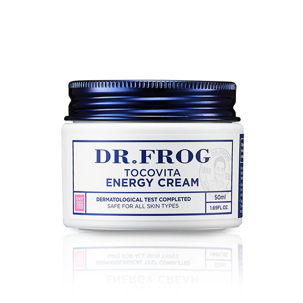 DR.FROG Tocovita Energy Cream 50ml