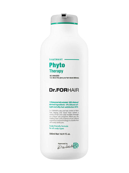 Dr.FORHAIR Phyto Therapy Treatment 500ml / 16.91 fl. oz (New Version) - eCosmeticWorld