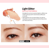 DRESKIN Eye Lighter Twinkle Glitter