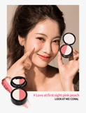 DRESKIN Twosome Faker Mix-match duo of Shading + Blush - eCosmeticWorld