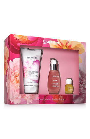Darphin Soothing Bouquet Intral Holiday Gift Set (Value $133)