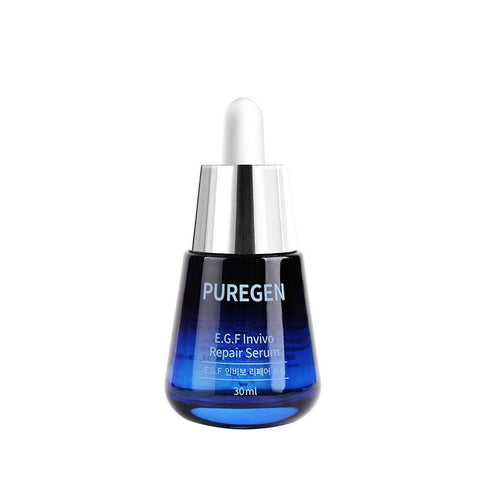 Puregen E.G.F Invivo Repair Serum - eCosmeticWorld