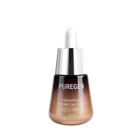 Puregen Coenzyme Q10 Wrinkle Care Serum - eCosmeticWorld