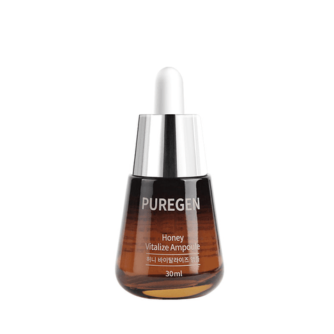 Puregen Honey Vitalize Ampoule - eCosmeticWorld