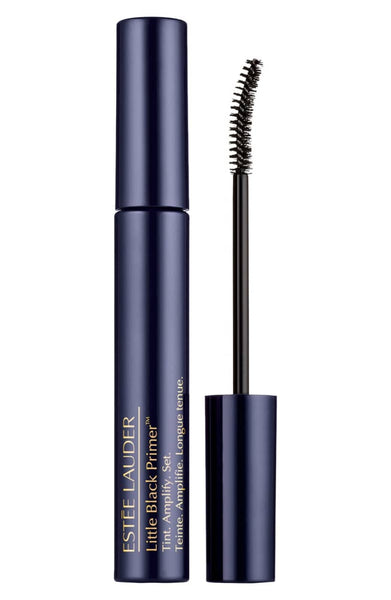 Estee Lauder Little Black Primer Tint. Amplify. Set - Black