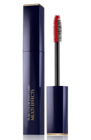 Estee Pure Color Envy Lash Multi Effects Mascara - Black