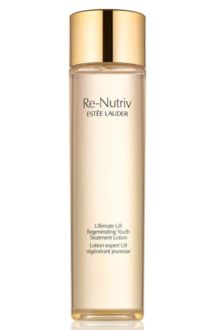 Estee Lauder Re-Nutriv Ultimate Lift Renegerating Youth Treatment Lotion - eCosmeticWorld