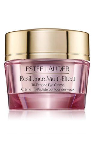 Estee Lauder Resilience Multi-Effective Tri-Peptide Eye Creme