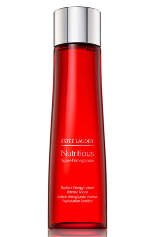 Estee Lauder Nutritious Super-Pomegranate Radiant Energy Lotion Intense Moist