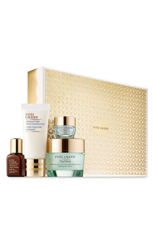 Estee Lauder Protect and Hydrate for Healthy, Youthful-Looking Skin Set
