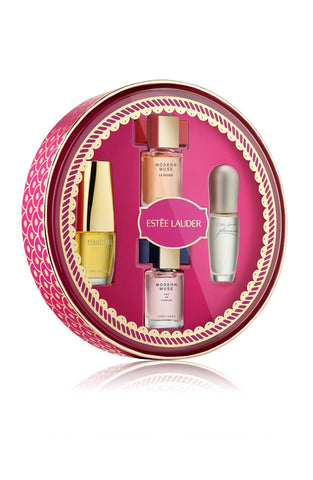 Estee Lauder Fragrance Treasures