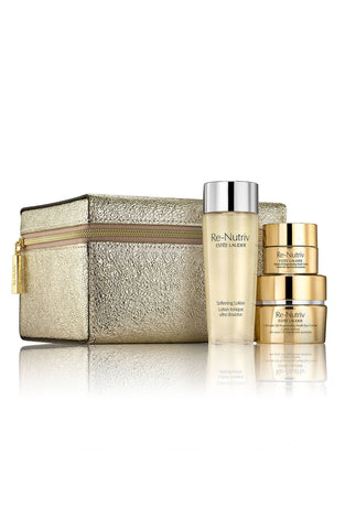 Estee Lauder Re-Nutriv Ultimate Eye Set (Only $160.00 / Value $225.00)