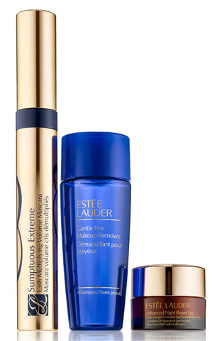 Estee Lauder Extreme Volume Brighter, Bigger, Bolder Eyes