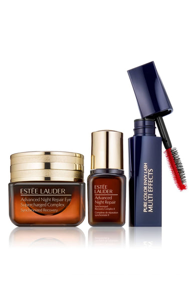 Estee Lauder Beautiful Eyes Repair + Renew For A Youthful, Radiant Look Set