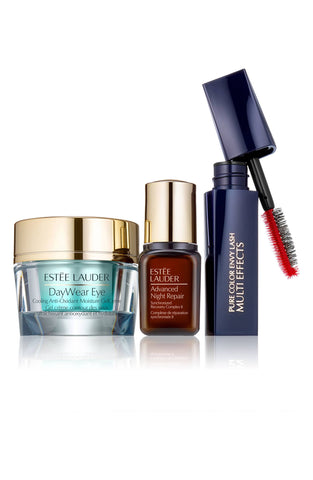 Estee Lauder Beautiful Eyes Protect & Hydrate For Healthy, Youthful-Looking Skin Set