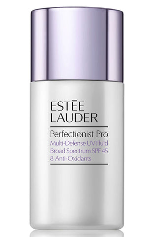 Estee Lauder Perfectionist Pro Multi-Defense UV Fluid SPF 45 with 8 Anti-Oxidants