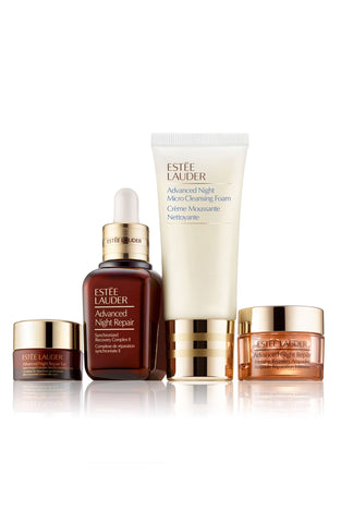 Estee Lauder Advanced Night Repair Powerful Nighttime Renewal Set