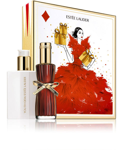 Estee Lauder Limited Edition 2-Pc. Youth-Dew Rich Luxuries Gift Set (A $63.00 Value)